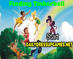Finding Tinkerbell
