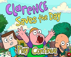 clarence online dating Clarence lardbottom is the titular character in clarence's big chance and clarence rpg clarence, who wished to meet on an online dating site under the name.