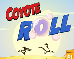 Coyote Roll