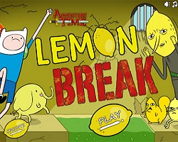 Lemon Break