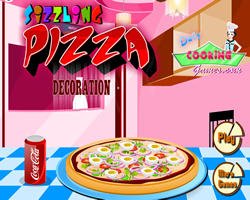pizza online games free