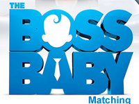 The Boss Baby Matching