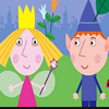 Ben and Holly Games